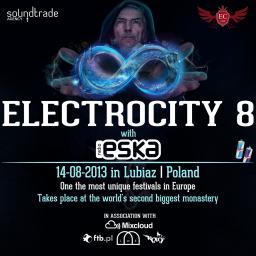 Electrocity8  competition minimix
