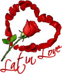LATIN LOVE Vol 1