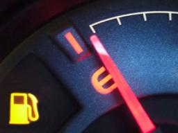 *Running on Empty*