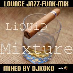 liquid mixture