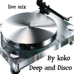 diskodeep