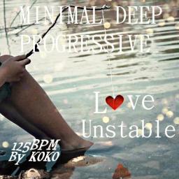 Love unstable