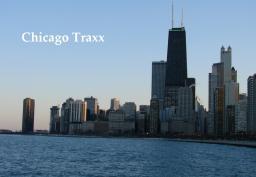 Chicago Traxx
