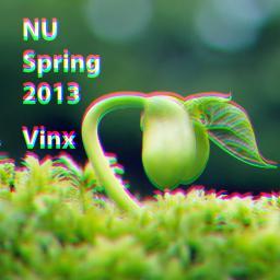 Nu Spring 2013