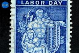 Labour Day part Deux
