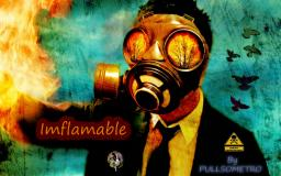 PULLSOMETRO - IMFLAMABLE