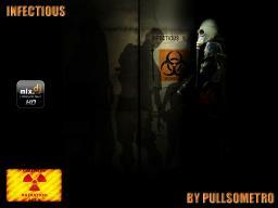 PULLSOMETRO - INFECTOUS