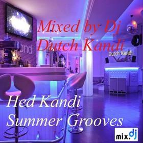 Hed kandi Summer Grooves Mixed By Dj Jack Kandi