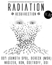 Radiation Resurrection (Mix After)