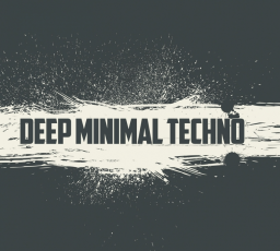 Deep Minimal Techno