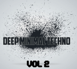 Deep Minimal Techno Vol 2