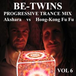 Be-Twins vol 6