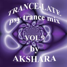 Trance-Late-vol9
