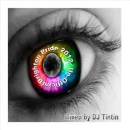 Brighton Pride 2012 - The Unofficial Mix