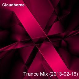 Trance Mix (2013-02-16)