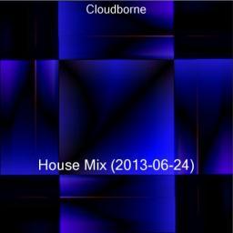 House Mix (2013-06-24)