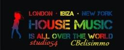 House Music It All Around THe World