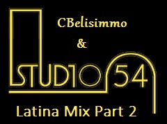 Studio54 Goes LATINA part 2