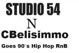 Studio54nCBelisimmo_Goes_90s_RnB_HipHop
