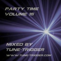 TT - Party Time Vol. 16