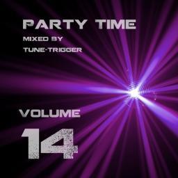 TT - Party Time Vol. 14 [BIGROOM] Cd1