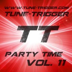 Party Time Vol. 11 [Red] - CD2
