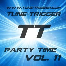 Party Time Vol. 11 [Blue] - CD3