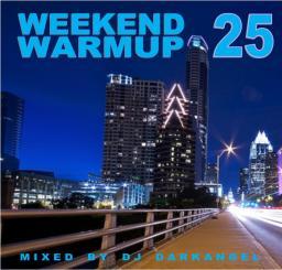 Weekend WarmUp 25