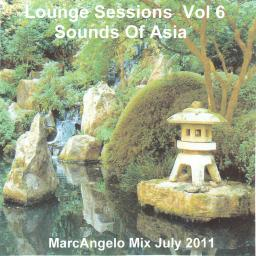 Lounge Sessions Vol 6-Sounds Of Asia