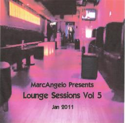 Lounge Sessions Vol 5