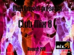 Club Mix 8