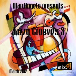 Jazzy Grooves 3