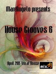 House Grooves 6