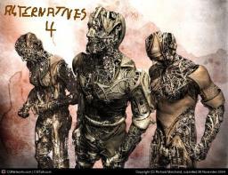 Alternatives 4
