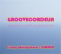 Funky Smörgåsbord - Summer