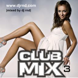 CLUB MIX 3