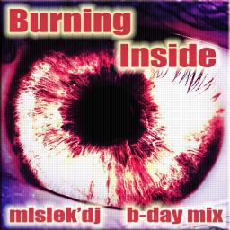 Burning Inside March 2012
