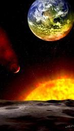 EARTH 2 MARS