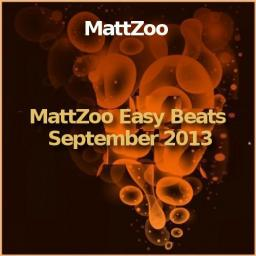 MattZoo Easy Beats September 2013