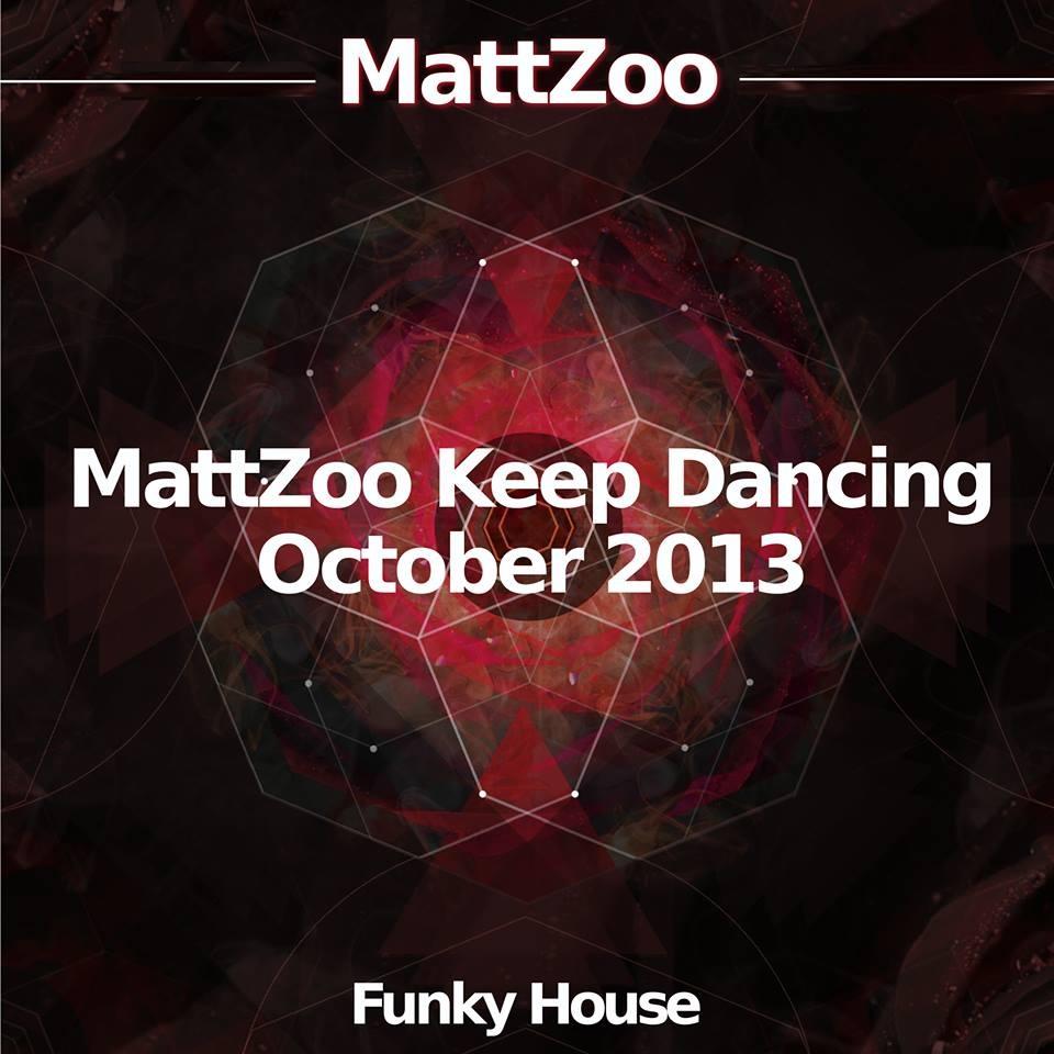 Keep Dancing 10
