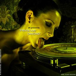 Frivolous Dancing - kaZantip 2011