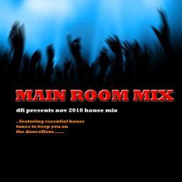 Main Room Mix