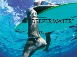 "dfi presents ""DEEPER WATER"""