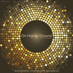On Higher Ground by Maxime Dauphine