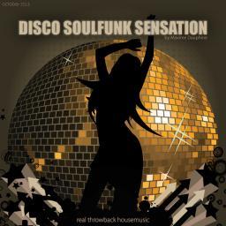 Disco SoulFunk Sensation by Maxime Dauphine