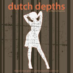 Dutch Depths by Maxime Dauphine