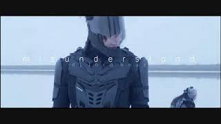 misunderstood.  (Liquid DnB mix - DJ Lord Heyz)