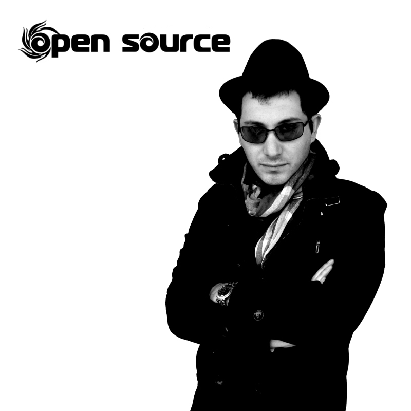 DJ Open Source