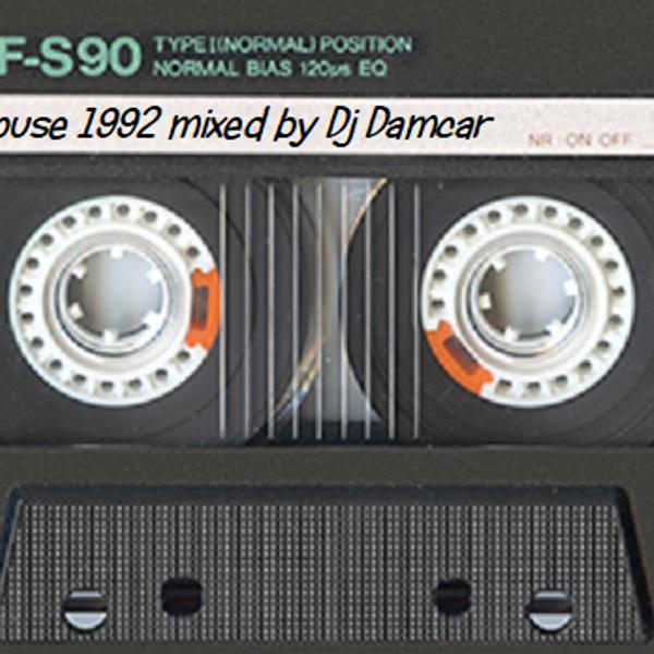 House Classics 1992 Dj Damcar