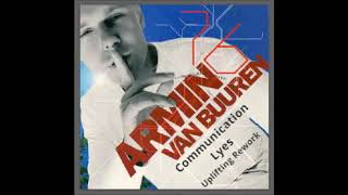 Armin van Buuren - Communication (Lyes Uplifting Rework)